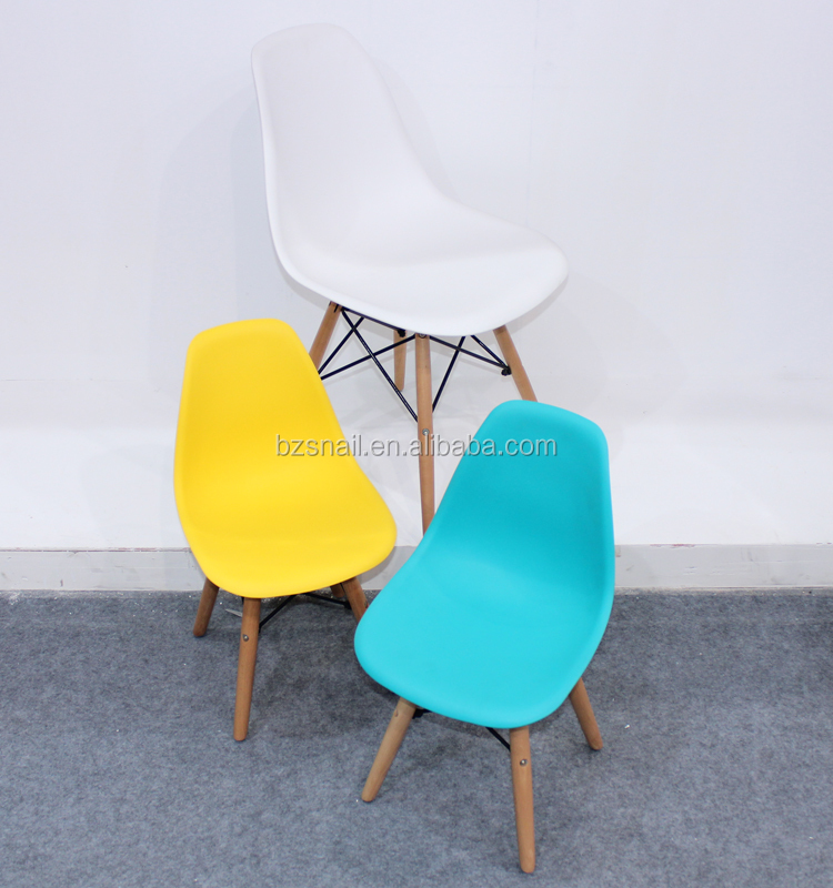 New Arrival Stackable Kid Chair Kids Plastic Chair Plastic