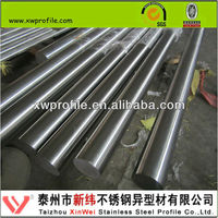ASTM 276 aisi 304 stainless steel round bar importers