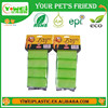 PET fast supply speed outdoor sports biodegradable dog poop bags