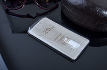0.3MM Ultra Thin Slim Transparent soft TPU cover case For LG G2