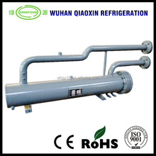 Shell and Tube Heat Exchanger /Condenser /Evaporator for Steam and Oil