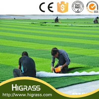 fake artificial grass/turf for soccer/ football