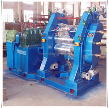 3 Roller Calendering Textile Rubber Calender Machine/Rubber Calender Mill