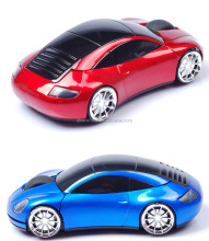 Wireless Car Shaped Mouse/ Car Wireless Mouse
