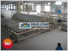 Gypsum board production line/Complete line of gypsum plate plant