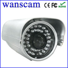 Wanscam(JW0020)- MJPEG, CMOS free P2P Outdoor IP Webcam Wireless Auto Infrared Security Wifi CCTV IR Camera