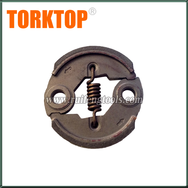 tools parts Aluminium clutch for brush cutter lawn mover