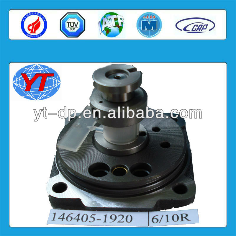 High Quality Rotor Head or Head Rotor of VE Series 096400-1320 096400-1060
