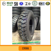 Indonesia hot sale tyres for 10 wheelers dump truck