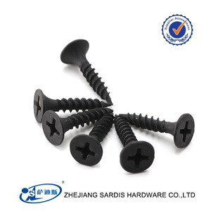 Yiwu famous hardware drywall screw making machine