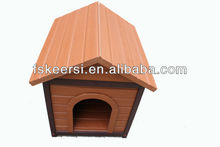 Customized Wooden pets kennel