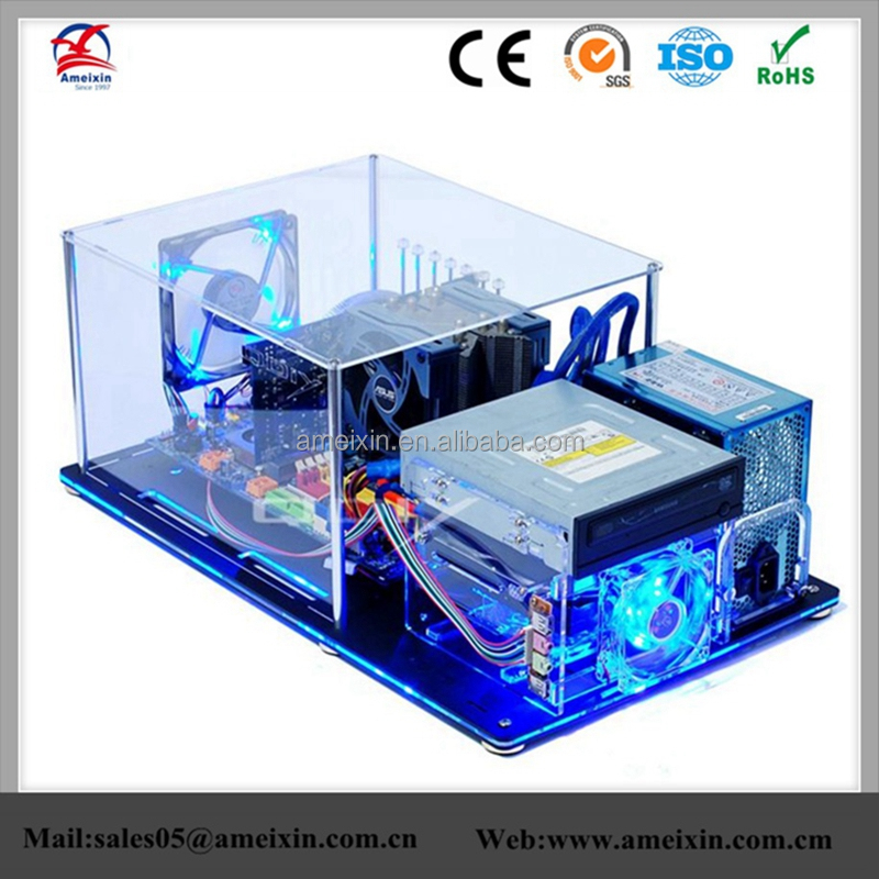 China Supplier Wholesale Custom computer case specification
