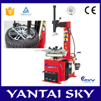 New product made in China hot sale semi automatic tire changer for sale