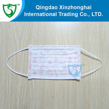 Health products Disposable children medical mask funny