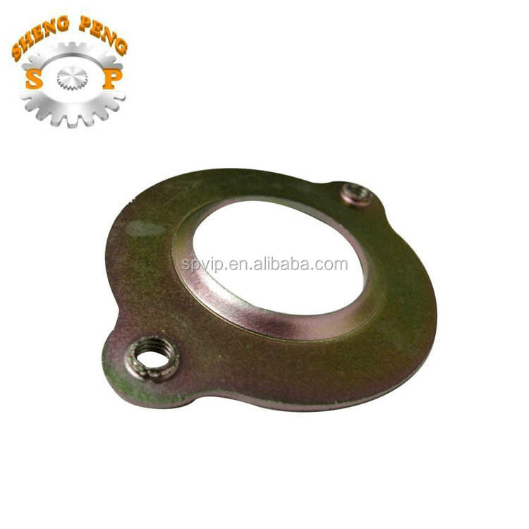 Hot-sale high quality metal stamping parts / precision stamping parts