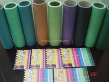 Professional manufacturer 100% virgin wood pulp colored baking decorative custom parchment printed paper