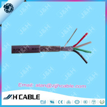 CE VDE Approved Flexible cable Chain LIYCY