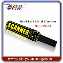 Super Scanner security Security Wand Metal Detectors