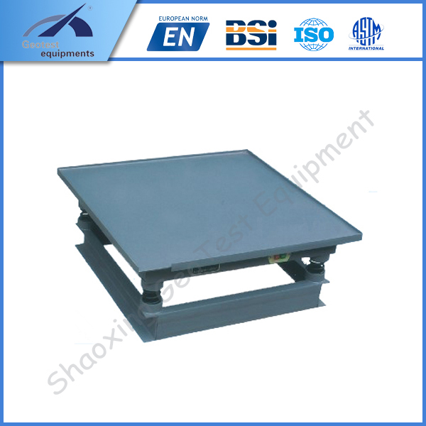 EVT-50 Lab Vibrating Table