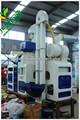 Combined Rice Milling Equipments