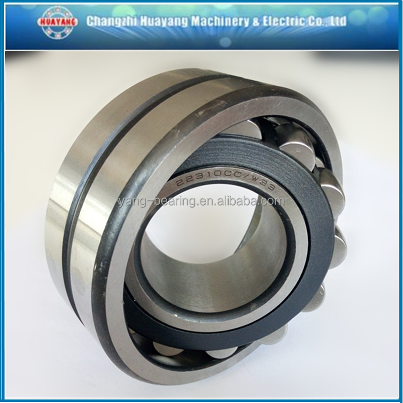 High quality Spherical Roller Bearing 21310CC