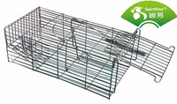 Humane Quality Wire Cage Mouse/Mice/Rat Trap