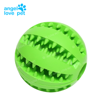 Rubber Ball Dog toys for Pet Substance Training/Playing/Chewing