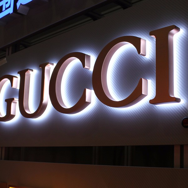 3d channel letter low price led sign letter for sale