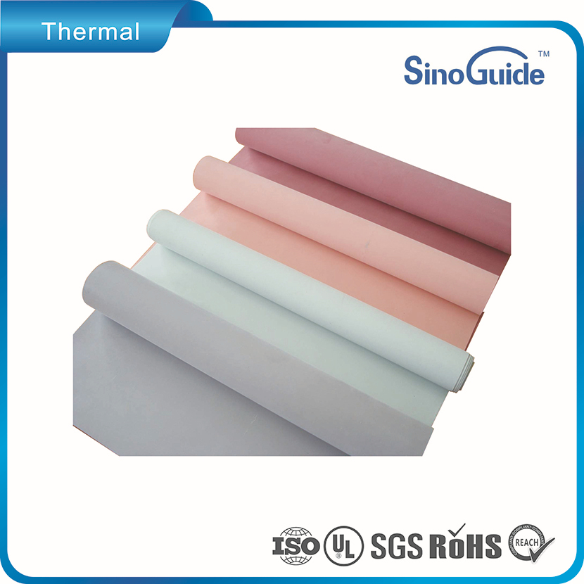 thermal conductive sheet