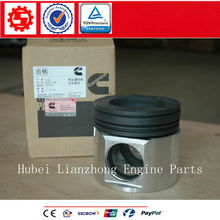 Boat generator M11 diesel engine genuine piston assembly 3803978 3803706 3896031 4059948 4059901 4025161 4025162