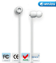 Ienjoy High quality stylish mini earphone brand headphones