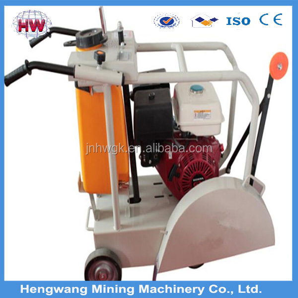High quality road cutting saw machine /concrete saw cutter for sale