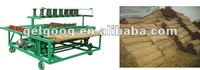 Straw Mattress/straw mat Knitting/weaver Machine