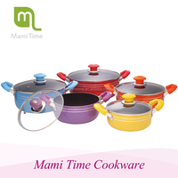 2015 hot sale indian cookware with high quality