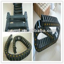 flexible cable carrier cnc
