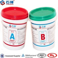 Best quality construction epoxy structural adhesive glue with factory price