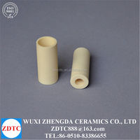 Quality-Assured Standard Alumina Ceramic 99 Tube