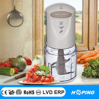 New Design top sale Solid good quality hand held food processor