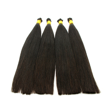 Wholesale natural straight hair 100% brazilian remy virgin human wigs for black women