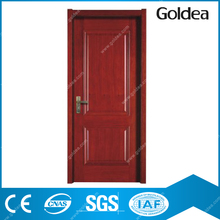 Goldea lacquered surface wooden guardian shower door parts
