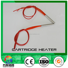 2016 gold support-high density electric cartridge heater with thermocouple cable