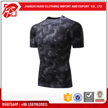 Factory direct sale cheap dry fit gym clothes