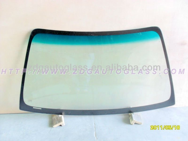 New nissan windshield ELGRAND
