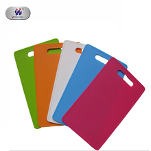 cutting board with paper insert 100% food grade PP