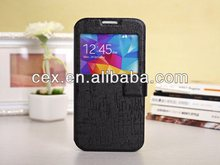 For Samsung Galaxy S5 i9600 High Quality Slim PU Leather Flip Magnetic Folio Case Cover