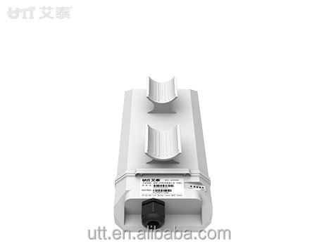 UTT WA3080N-F 1200M outdoor 11ac Long Range WiFi Access <strong>Point</strong>, WiFi Repeater