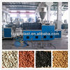 compound PVC plastic pelletizing machine