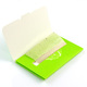 Paper Box Packing Fragrance Facial Tissue Extract Oil Blotting Paper