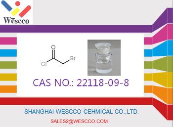Bromoacetyl chloride 22118-09-8