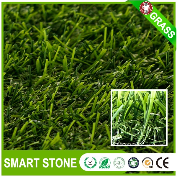 35mm Promotional fake grass for pet recycle artificial grass factory in good quality